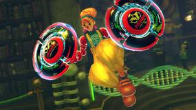 Image for Lola Pop makes her Arms debut in the game's next update, along with a new stage and 3 new arms