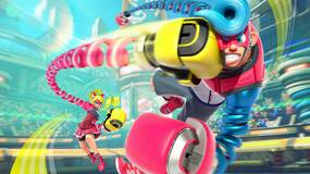Image for Arms: the first 'Party Crash' event is underway, so jump in for a boost in experience and gains