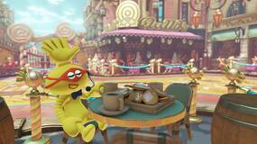 Image for Arms' new character is being teased again