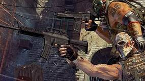 Image for Army of Two sequel to feature expanded multiplayer