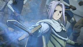 Image for Arslan: The Warriors of Legend headed to PS4 and Xbox One