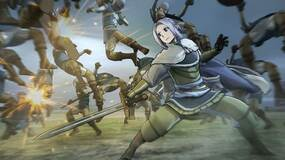 Image for Whatever Arslan: The Warriors of Legend is, I like it