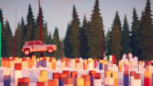 Image for Art of Rally heading to PlayStation consoles in October