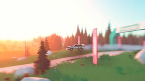 Image for Art of Rally is coming to Xbox consoles and Game Pass this summer