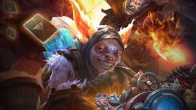 Image for Valve's Dota 2 card game Artifact is getting a single-player campaign