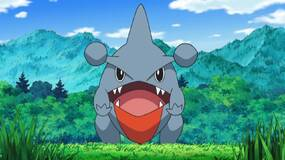 Image for Gible is getting its own Pokemon Go Community Day in June
