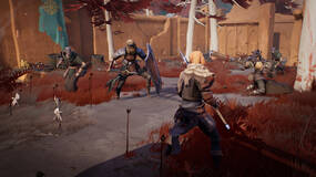 Image for Souls-like RPG Ashen gets stealth release on Xbox One and Epic Games Store