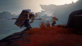 Image for Dark Souls-inspired Ashen is finally getting its PS4, Switch and PC release