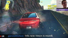 Image for Asphalt 8: Airborne is first Twitch-compatible mobile title
