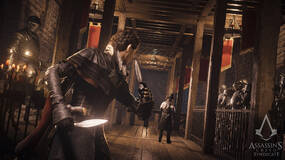Image for Here's the PC specs for Assassin's Creed: Syndicate