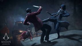 Image for Ridiculous Assassin's Creed Syndicate kill points to violent hilarity