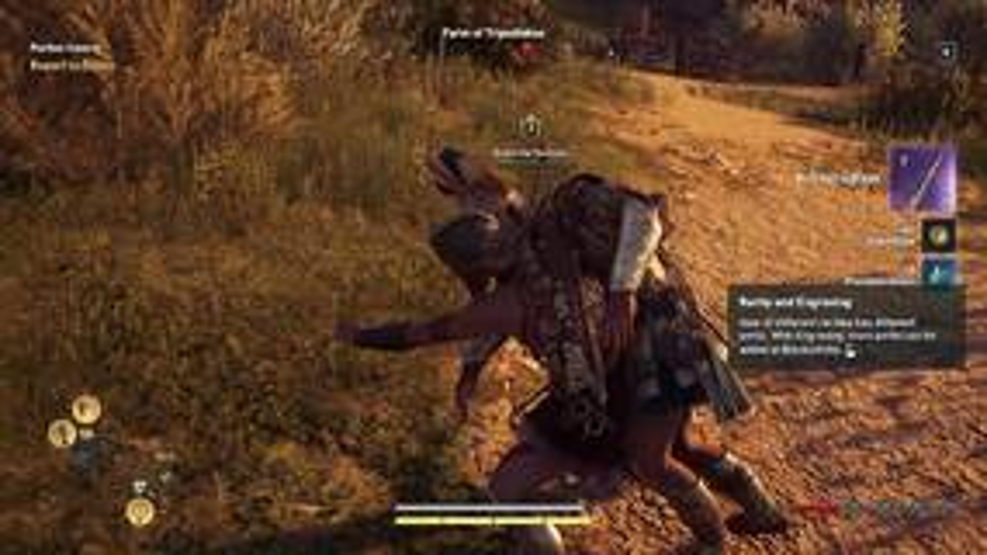Image for Assassin's Creed Odyssey Mercenaries guide: How to climb the Mercenary ranks