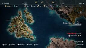 Image for Assassin's Creed Odyssey Orichalcum Ore Locations Guide: Where to find more Orichalcum Ore