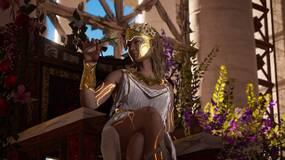 Image for Assassin's Creed Odyssey: Fate of Atlantis ending and choices guide