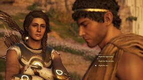 Image for The first episode of Assassin's Creed Odyssey: The Fate of Atlantis DLC is free until September