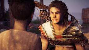 """Image for Kassandra was supposed to be the lead in Assassin's Creed Odyssey, but Ubisoft said """"women don't sell"""""""