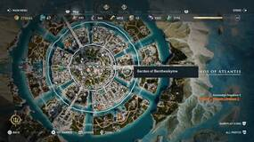 Image for Assassin's Creed Odyssey Isu Knowledge guide - Cache and Codex locations