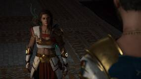 Image for Assassin's Creed Odyssey Judgement of Atlantis Choices and Ending guide