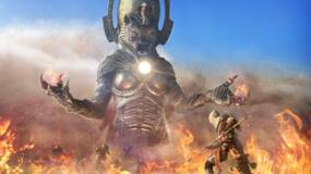 Image for Assassin's Creed Origins gets a 'nightmare' difficulty mode this month, and a 'wacky item pack'