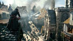 Image for Ubisoft has yet to hammer out concrete specs on Assassin's Creed: Unity