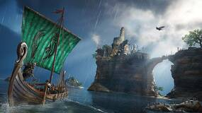 """Image for Assassin's Creed Valhalla writer hasn't """"seen [its story structure] in any game"""" before"""