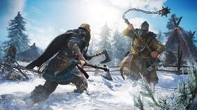 Image for An unannounced triple-A game from one of Ubisoft's biggest franchises is coming this year