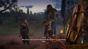Image for Assassin's Creed Valhalla Siege of Paris | Should you kill or spare Sigfred?