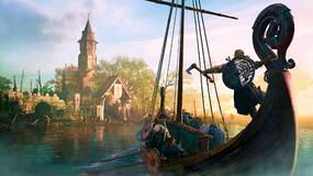 Image for Assassin's Creed Valhalla expansion Siege of Paris is coming mid August