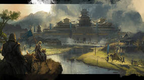 Image for Concept art for an Assassin's Creed game set in China has surfaced online