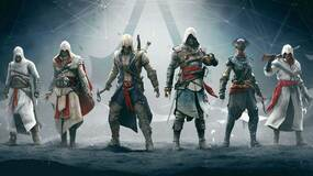 Image for Assassin's Creed movie: Macbeth director in talks with New Regency - report