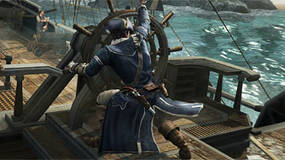Image for Assassin's Creed 4: Black Flag multiplayer won't feature naval battles