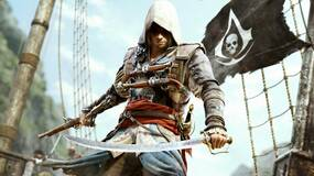 Image for Assassin's Creed: Birth of a New World compiles Assassin's Creed 3, 4 and Liberation HD in one package