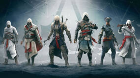 Image for This Assassin's Creed Unity producer dreams of making an MMO
