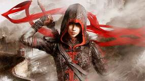 Image for Get Assassin's Creed Chronicles China free in the Uplay Lunar Sale