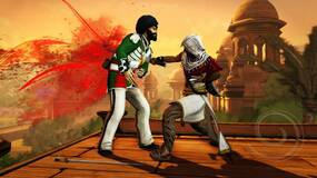 Image for Assassin's Creed Chronicles: India and Russia coming to PC, PS4, Xbox One