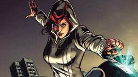 Image for Assassin's Creed comic introduces a new character