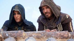 Image for First Assassin's Creed movie trailer debuts - watch here