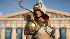 Image for Assassin's Creed Odyssey new game plus coming this month