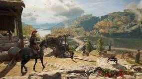 Image for Assassin's Creed Odyssey hands-on: a late game mission showcases significant combat improvements