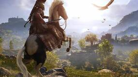 Image for Assassin's Creed: next-gen could feature multiple historic timelines in one game