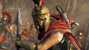 Image for Ubisoft releases Assassin's Creed Odyssey musical theme as a single