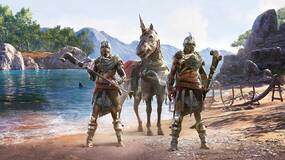 Image for Assassin's Creed Odyssey Story Creator mode may soon support player-designed quests