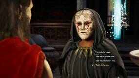 Image for Assassin's Creed Odyssey Story Mode Creator out now, free to all players