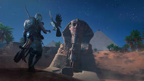 Image for Assassin's Creed Origins guide: tips, hints and walkthroughs for your Egyptian adventures