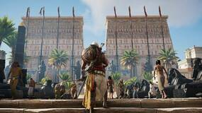 Image for Assassin's Creed Origins finally gets collectables right