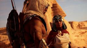Image for Assassin's Creed: Origins is free to play this weekend on PC
