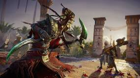 Image for Assassin's Creed Origins: Curse of the Pharaohs DLC - watch the first 15 minutes of gameplay