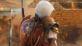 Image for Assassin's Creed Origins gets new game plus, Discovery Tour today