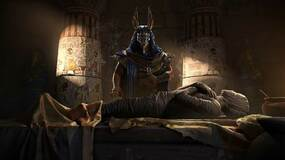 Image for The more I play Assassin's Creed Origins the more I like it
