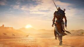 Image for Assassin's Creed: Origins - here's the secret reward you get after finishing new game plus